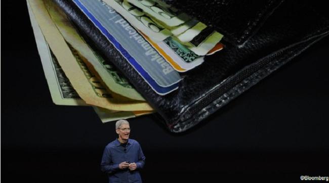 Apple đang tạo ra cuộc chiến mới trong thanh toán điện tử?