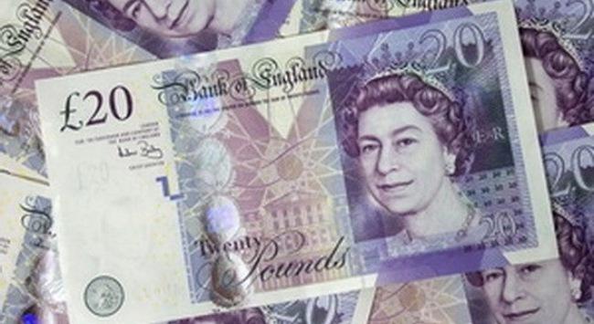 Nhà đầu tư rút 27 tỷ USD đầu tư tài chính khỏi nước Anh