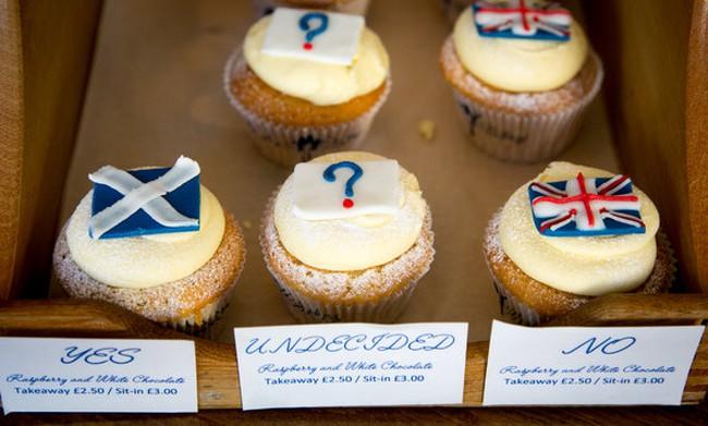 Nước Anh sẽ ra sao nếu Scotland giành độc lập?