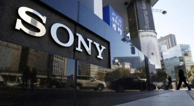 """Thua lỗ kỷ lục, cổ phiếu Sony """"lao dốc không phanh"""""""