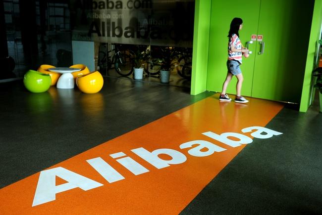 Cổ phiếu Alibaba được định giá ở mức 68 USD