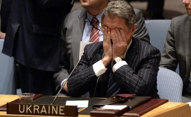 Kinh tế Ukraine bên bờ sụp đổ