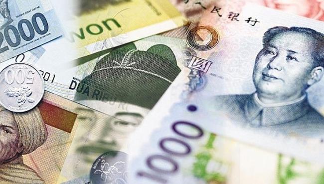 Rủi ro tăng lên với trái phiếu Đông Á