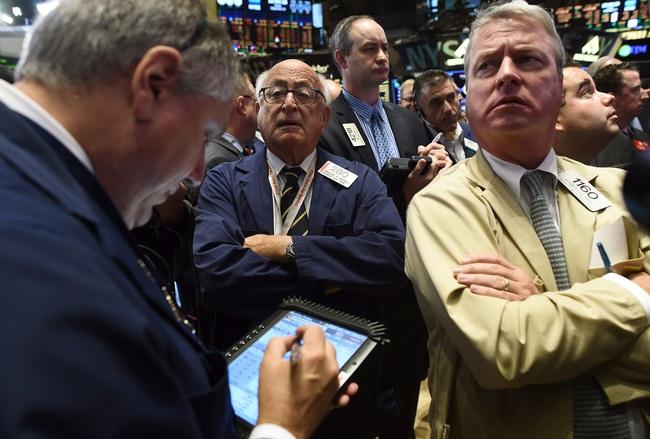 Cổ phiếu nhỏ khiến phố Wall giảm điểm