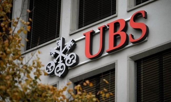 Tòa án Pháp buộc UBS nộp 1,5 tỷ USD
