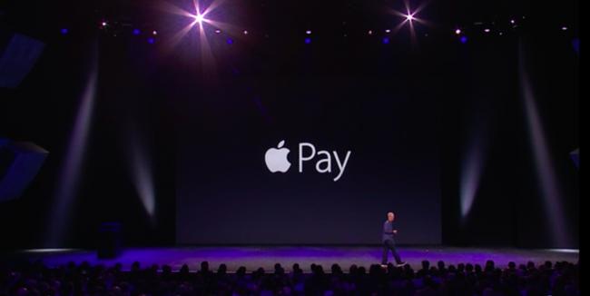 Apple Pay và thách thức tiền mặt