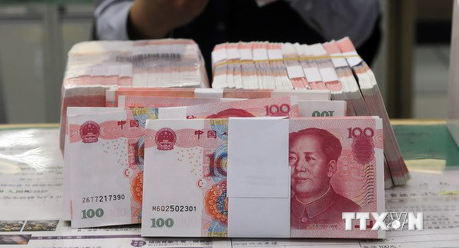 Trung Quốc phá các vụ giao dịch giả mạo trị giá 10 tỷ USD