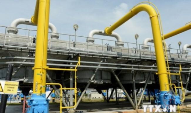 EU không thể cung cấp khí đốt cho Ukraine trong mùa Đông tới