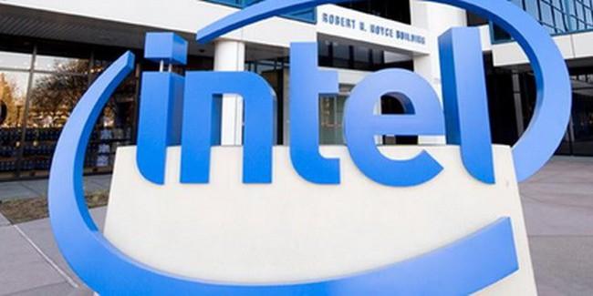 Intel rót tiền tỷ vào hai nhà sản xuất chip của Trung Quốc