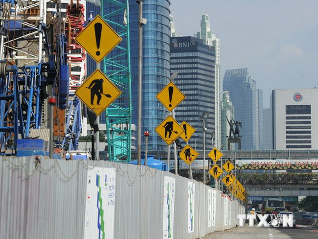 Đông Nam Á sẽ vượt Nhật Bản về kích thước kinh tế vào năm 2025