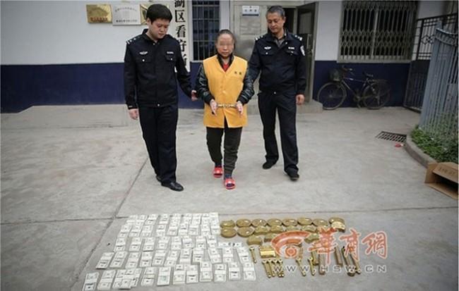 """""""Công chúa Trung Quốc"""" lừa đảo cả triệu USD"""