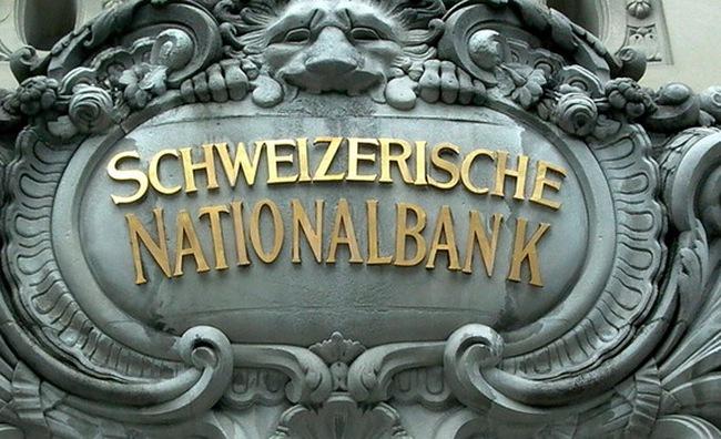 Ngân hàng TW Thụy Sĩ lợi nhuận 'khủng' 30 tỷ USD