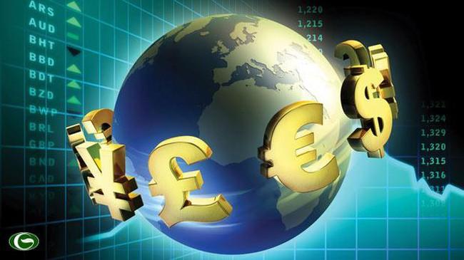 Fed kết thúc QE, Nhật vẫn miệt mài bơm tiền