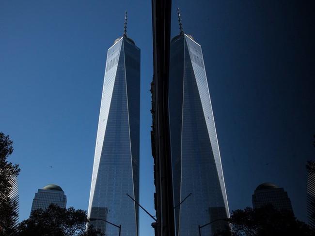 Trung tâm Thương mại thế giới mới ở New York đón cư dân đầu tiên