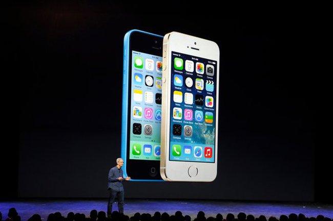 Khi điện thoại iPhone kêu, kinh tế Mỹ lắng nghe