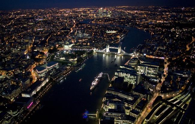 Liệu mùa đông này đèn tại châu Âu còn sáng?