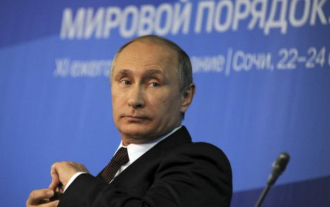 Forbes: Putin đứng đầu danh sách 72 người quyền lực nhất thế giới