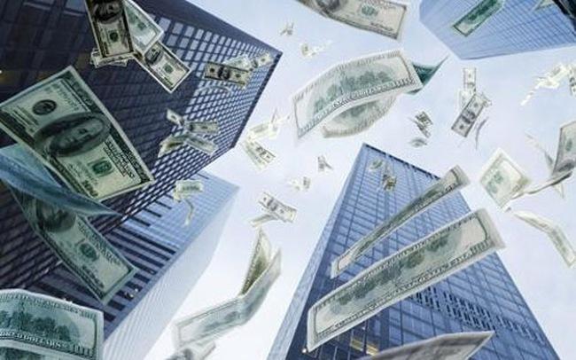 """Doanh nghiệp Mỹ """"giấu"""" hơn 2 nghìn tỷ USD ở nước ngoài"""