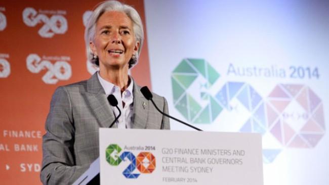 IMF: Giá dầu giảm là con dao hai lưỡi
