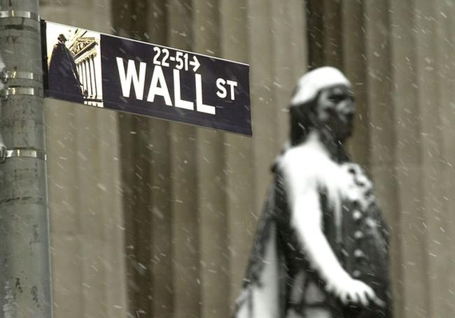 Tăng nhẹ, S&P 500 có kỷ lục mới