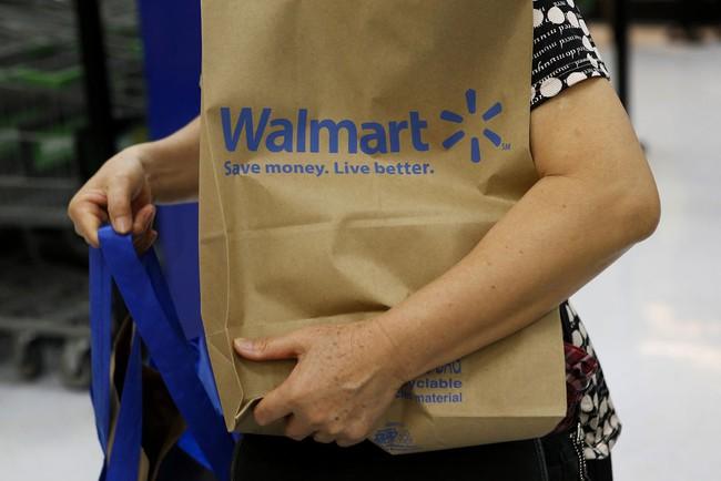 Wal-Mart và các vụ M&A cứu phố Wall
