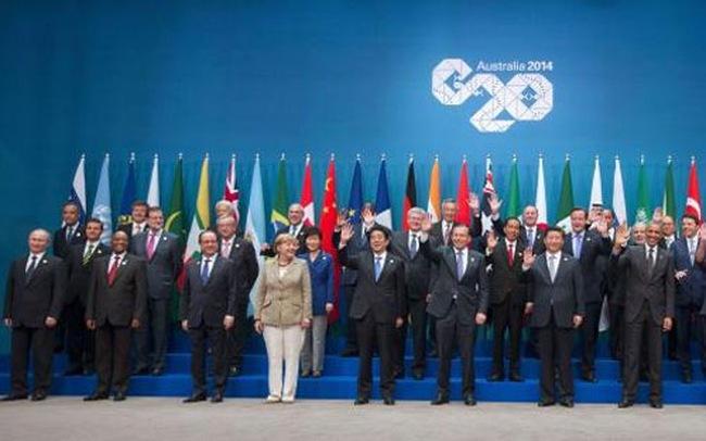 Thượng đỉnh G20: Khi Putin tính về sớm