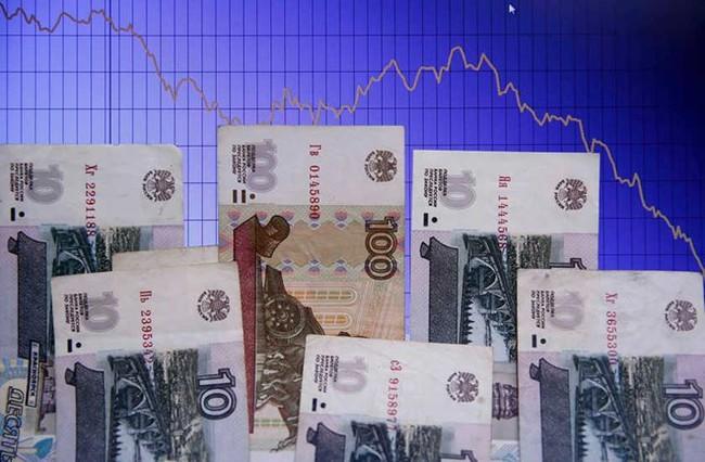 Ông Putin: Tỷ giá USD làm tăng đáng kể nguồn thu ngân sách Nga