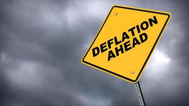 [Kinh tế quốc tế 20/11] Fed lo giảm phát