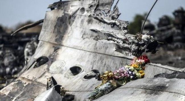 Hoàn tất công tác thu gom di dời xác máy bay MH17