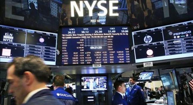 Lạc quan về kinh tế, chứng khoán Mỹ thăng hoa