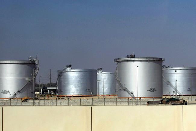 Bóng ma 1986 ám ảnh các công ty khai thác dầu ở Mỹ