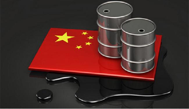 Trung Quốc đang toan tính gì khi tăng nhập khẩu dầu?