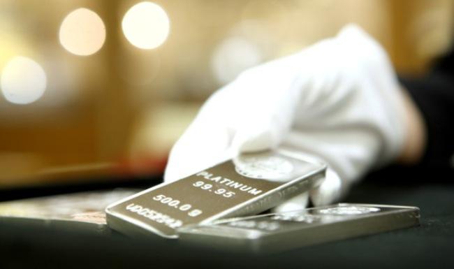 HSBC, Goldman Sachs bị kiện vì thao túng giá kim loại quý