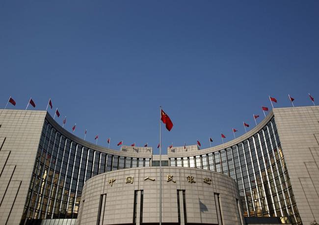 Trung Quốc công bố dự thảo cơ chế bảo hiểm tiền gửi