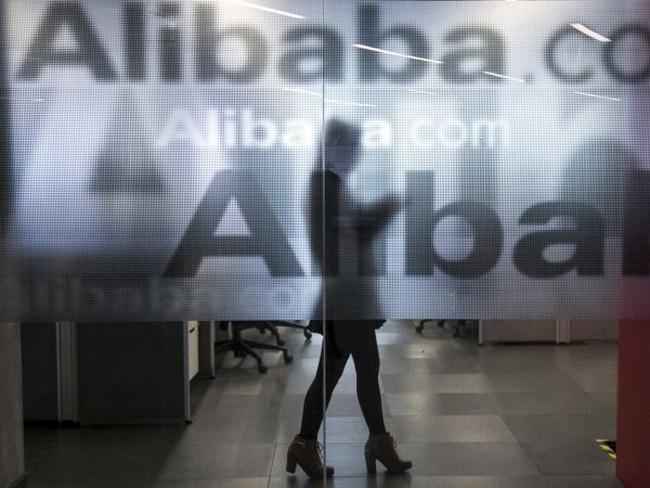 Alibaba đe dọa các nhà bán lẻ Mỹ