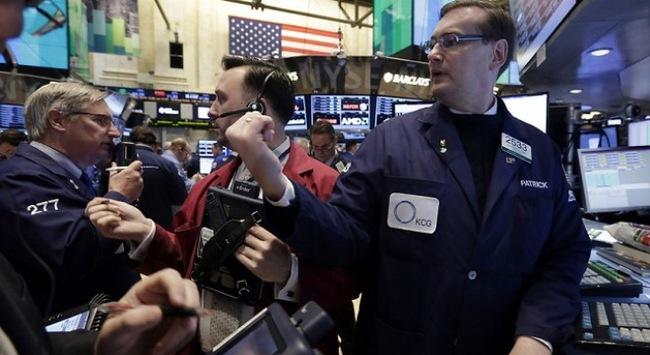 Hồi phục, Dow Jones lập kỷ lục mới