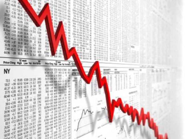 [Kinh tế quốc tế 3/12] Nga sắp rơi vào suy thoái