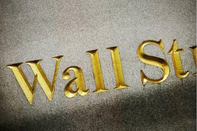 Dow Jones cao kỷ lục nhờ báo cáo việc làm