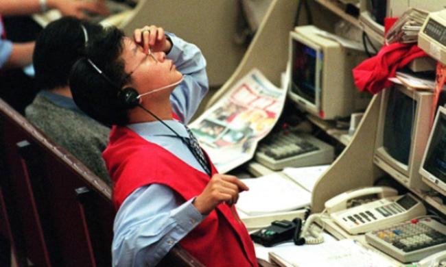 Kinh tế thế giới đang ở trong trạng thái giống năm 1998?