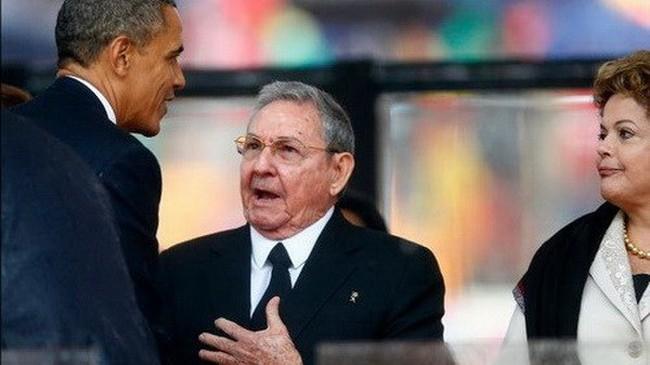 Cuba và Mỹ thỏa thuận bình thường hóa quan hệ sau hơn nửa thế kỷ