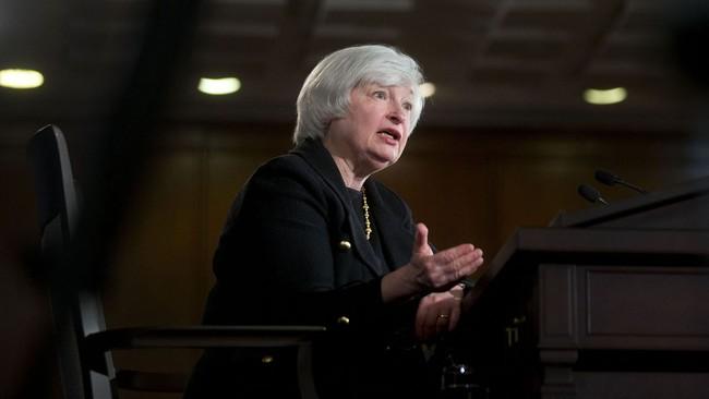 """Fed sẽ """"kiên nhẫn"""" đợi thời cơ nâng lãi suất"""