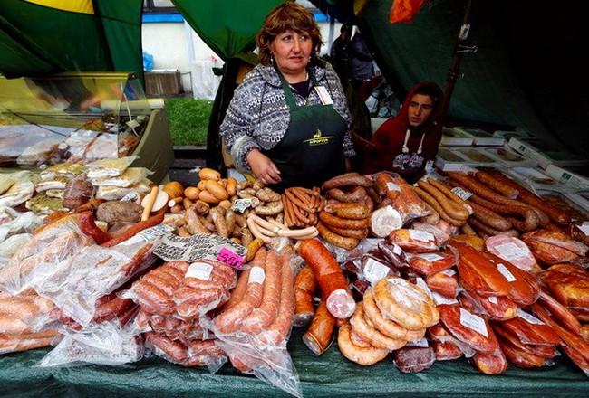 Standard & Poors: Ukraine có thể bị vỡ nợ trong vài tháng tới