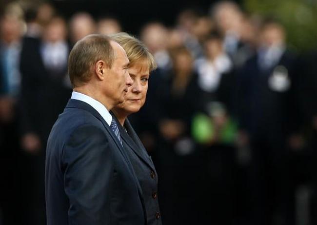 Đức: Không có lý do để EU nới lỏng biện pháp trừng phạt Nga