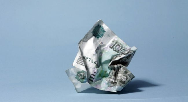 Dự trữ ngoại hối của Nga giảm mạnh nhất 6 năm vì cứu đồng ruble