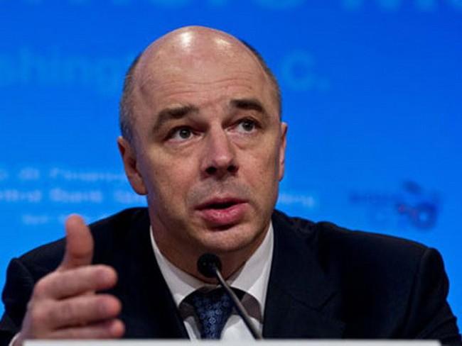 Kinh tế Nga có thể giảm 4%, thâm hụt ngân sách 3% trong 2015
