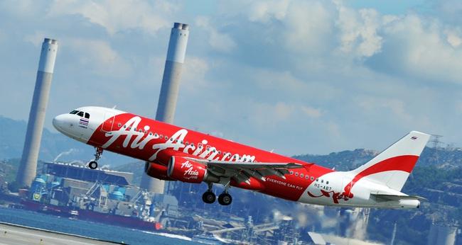 Máy bay mất tích của AirAsia có thể đang nằm dưới đáy biển