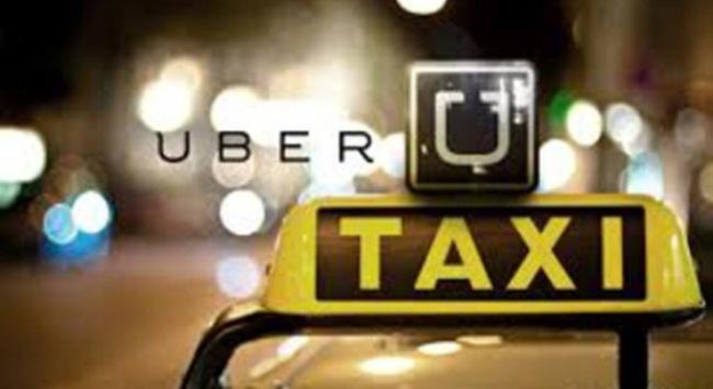 Uber có thể kiếm 100 triệu USD dịp năm mới
