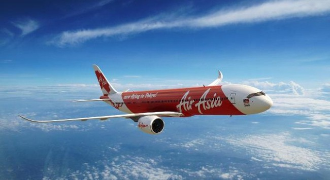 AirAsia gặp nạn vì bị tổ chức 'Bàn tay đen' tấn công?