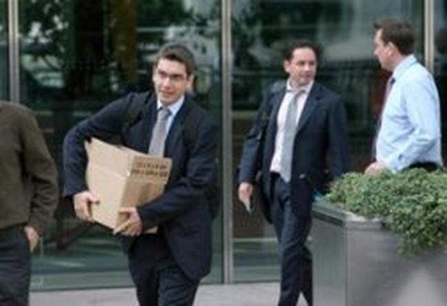 16 vụ đại sa thải của doanh nghiệp Mỹ nửa đầu năm