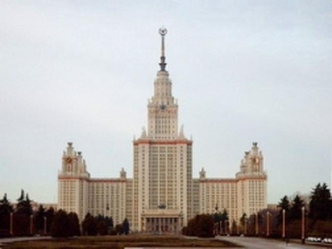 Con trai Thủ tướng Nga quyết định theo nghiệp cha
